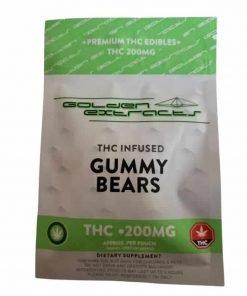 gummie bears